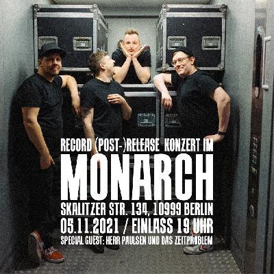 Blaske 05.11.2021 BERLIN, MONARCH